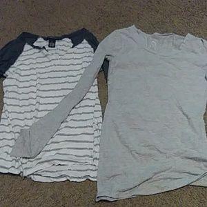 Rue 21 shirts